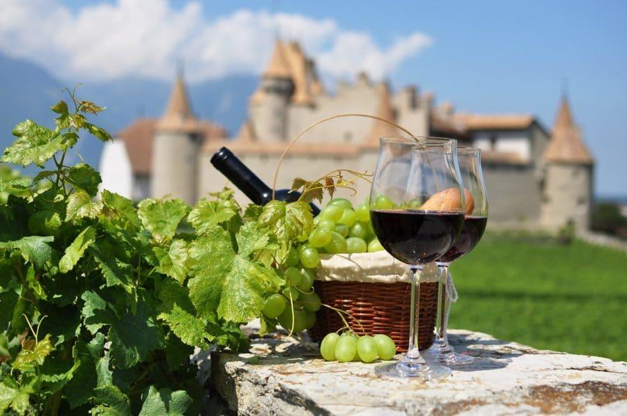 Harmoonia veiniklubi – Lõuna Prantsusmaa avastamata pärlid 3.11.2017